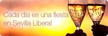 Sevilla Liberal cada dia fiesta