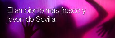 Sevilla Liberal ambiente