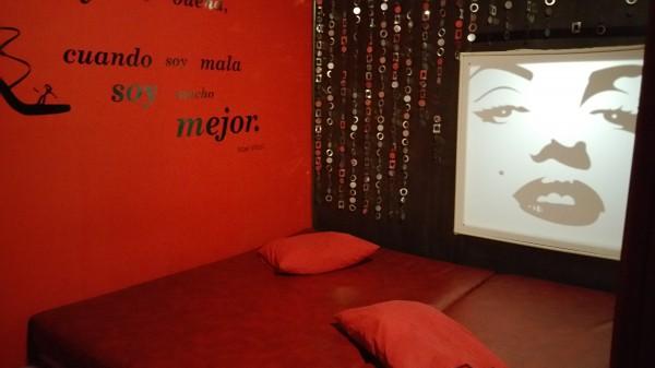 salon Sevilla Liberal