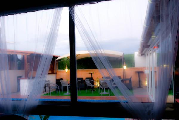 piscina Sevilla Liberal