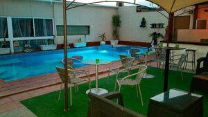 piscina sevilla liberar